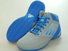 NEW Unisex Adidas Team Feather 2012 Basketball Shoes G56836 US Size (7)