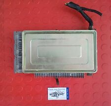 1975 Mercedes 450 SL R 107 ECU Engine Computer Unit Module by Bosch 0280002013