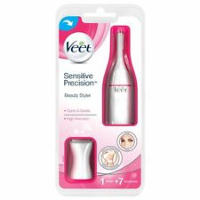Veet Sensitive Precision Beauty Styler Trimmer Shaver Hair Removal No Cream Wax