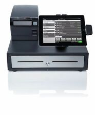 NEW NCR Silver POS Cash Register System iPad iPhone Retail Mobile Point of Sale