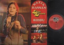 "India Bollywood Hindi Disco Deewane Nazia Hassan HMV Logo On Cover 12"" IBLP322"
