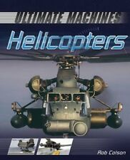 Helicopters by Rob Scott Colson (Paperback, 2014)
