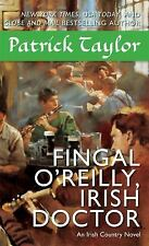 Fingal O'Reilly, Irish Doctor: An Irish Country Novel (Irish Country Books) by