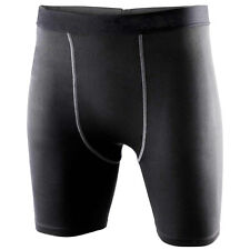 Under Base Layer Tight Thermal Pants Mens Stretch Bottom Sports Running Trousers