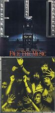 "Electric Light Orchestra ""Face the music"" 1975! Mit vier Bonustracks! Neue CD!"