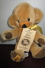 Vintage Merrythought England Cheeky Bells n Ears Punkinhead Teddy Bear Pristine