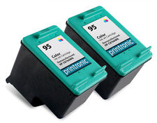 Recycled HP 95 (C8766WN) Color for HP PhotoSmart D5100 C4150 D5060 C4188 2P