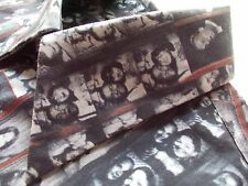 "PAUL SMITH Mens Shirt  SIZE M (chest 42"") ULTRA RARE VINTAGE PHOTO BOOTH SHIRT!"