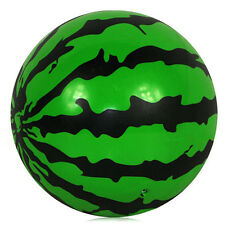Watermelon Ball Balloon Inflatable Sea Beach Swimming Pool Water Xmas Decor