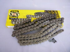 Moped Drive Chain for Honda PC50, Mobylette,NSU, Puch,Raleigh, Suzuki, Tomos