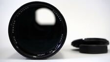 Pentax SMC 400mm f5.6 K mount lens FLAWLESS GLASS EXCELLENT MECHANICALLY  ------