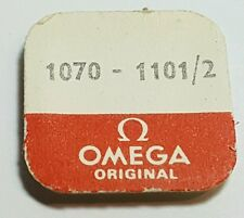 Vintage Original Omega 1070-1101/2 mechanical watch part #25TM