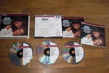 Gounod - Faust (Kiri Te Kanawa, F. Araiza, Sir Colin Davis)  3 CD Box