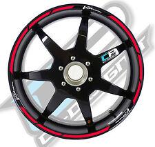 Strisce adesive per cerchi moto tipo 1 SUZUKI VSTROM 1000 650 new sticker strip
