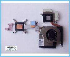 Ventilador y Disipador Hp DV6000 Fan & Heatsink 449960-001