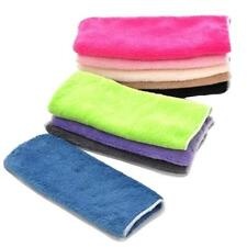 Kitchen High Efficient Anti-grease Color Dish Cloth Bamboo Cleaning Wiping Rags