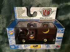 2015 M2 MOON PIE Machines Shop Truck 1956 FORD F-100 Series Walmart Excl