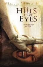 Hills Have Eyes Poster 24in x 36in