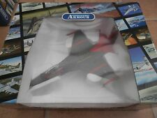 FRANKLIN MINT ARMOUR 1:48 F-16 FALCON SUN DEVILS 50TH ANNIVERSARY