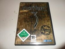 PC  Gothic 3 Game of the Year Edition