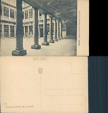 PADOVA,PALAZZO UNIVERSITA' CORTILE -F.P.-VENETO(PD)N.42474