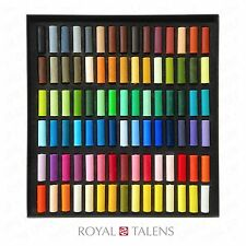 Royal Talens - Rembrandt Extra Fine Soft Pastel - Artist Quality - Set of 90