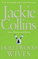 JACKIE COLLINS __ HOLLYWOOD WIVES _ VERDE B FORMATO __ __