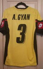 Udinese Football Shirt Gyan 3 Large Maglia