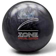15lb Brunswick Danger Zone Black Ice LIMITED SPECIAL EDITION