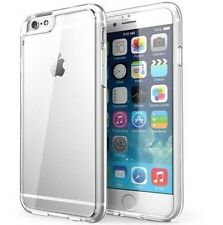 Ultra-thin Transparent Crystal Clear TPU Hard Case Back Cover For iPhone 6 4.7""