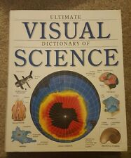 Ultimate Visual Dictionary of Science  ISBN 0-7607-7788-8