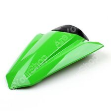 Rear Seat Cover cowl Fit For Kawasaki Ninja 300R / EX300R 2013-2014 Green K