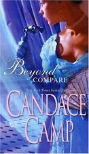 Good - Beyond Compare (Moreland Family Novels 2) - Candace Camp - Harlequin Mill