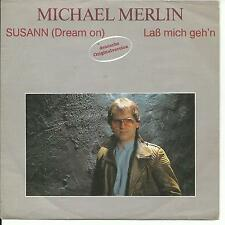 7'Michael Merlin  Susann(Dream on NAZARETH CV)/Laß...    RAR!!