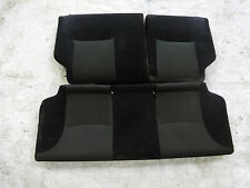 Honda Civic Type R EP3 2001-2006 Rear Bench Seats Good Condition Interior