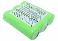 Ni-MH Battery for MOTOROLA Radius P10 Radius SP21 9233A Radius SP10 HNN9044A NEW