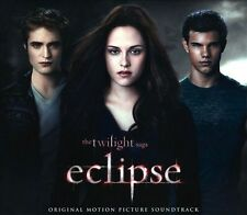 The Twilight Saga: Eclipse (Original Motion Picture Soundtrack) (Audio CD-2010)
