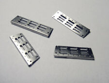 Metal Step Plate For 1/14 Tamiya Rc Truck Volvo FH12 CC HAND