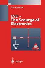 ESD -- the Scourge of Electronics by Sten Hellström (2014, Paperback)