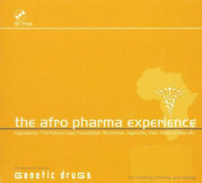 AFRO PHARMA EXPERIENCE = Genetic Drugs/Hypnotix/Nobit/Le Mar...= groovesDELUXE!