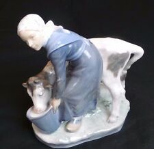 ROYAL COPENHAGEN FIGURINE  SIGNED & NUMBERED BY CHRISTIAN THOMSEN