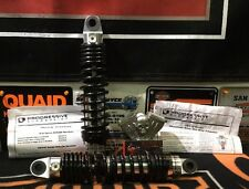 Custom Harley Touring Progressive Shocks 418-4812B New!