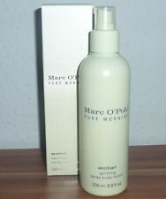 Marc O´Polo Pure Morning - uplifting spray Body Lotion 200 ml