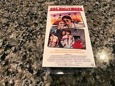 Doc Hollywood New Sealed Vhs! 1991 South Carolina Comedy! Back To The Future