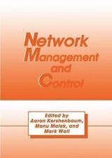 Network Management and Control (Series; 48) (v. 1)-ExLibrary