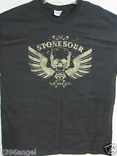 NEW - STONE SOUR BAND / CONCERT / MUSIC T-SHIRT EXTRA LARGE
