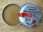 40g tin soldering flux paste for electronics SMD plumbing DIY etc