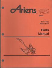 9-1994 ARIENS 902 FRONT TINE ROTARY TILLER PARTS MANUAL P/N 002459 (027)