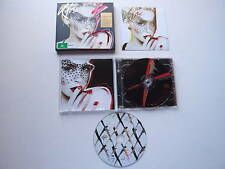 KYLIE MINOGUE-X-SPECIAL EDITION CD & DVD + SLIPCASE-AUSTRALIA-KYLIE INTERVIEW