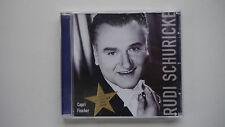 Rudi Schuricke - Capri Fischer - Die Stars der 20er und 30er Jahre - CD